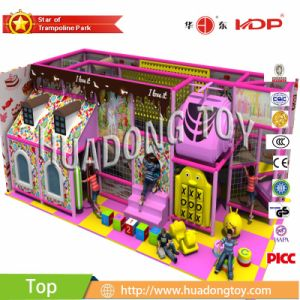 Indoor Playground Equipment Amusement Park for Shopping Mall pictures & photos