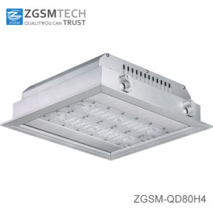 80W IP66 LED Recessed Lights with SAA Lumileds 3030 Chip pictures & photos