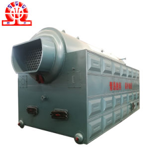 High Efficiency Chain-Grate Coal Fired Steam Boiler pictures & photos