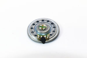 30mm Mylar 8ohm 1W Speaker pictures & photos