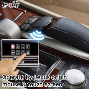 Android 6.0 GPS Navigation System for Lexus Ls460 Ls600h 2013-2017 Video Interface etc pictures & photos