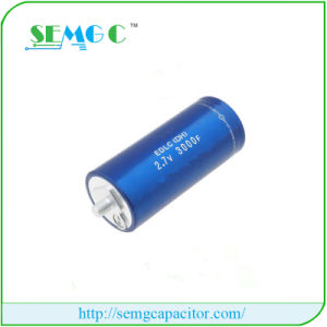 Quick Offer 250V 2200UF Start High Voltage Capacitor pictures & photos