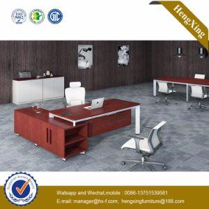 L-Shape Office Furniture Wooden Office Table (desk) (HX-NJ5031) pictures & photos