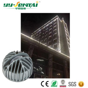 2017 New Product 180 Degree Lighting 10W IP65 LED Trick Light for Indoor Lighting pictures & photos