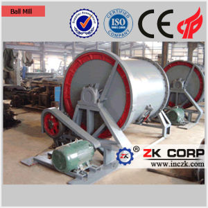 High Quality Ball Mill for Mineral Smelting Production Line pictures & photos