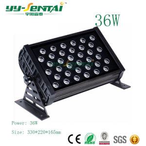 Ce RoHS IP65 36W Building Lighting LED Floodlight pictures & photos