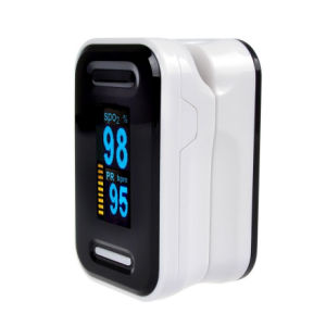 Beautiful Specular Fingertip Pulse Oximeter with Ce (FPO303) pictures & photos
