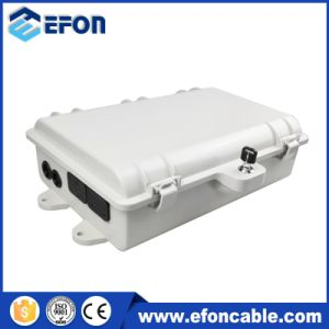 24/48/72/96 Cores Fiber Optic Wall Mounted Distribution Box pictures & photos