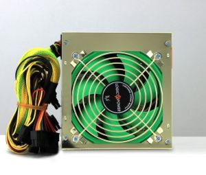 Golden Power Supply ATX570 pictures & photos