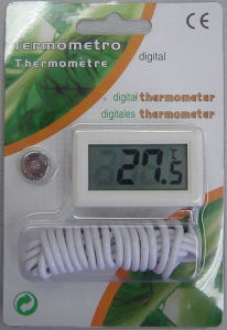 Digital Thermometer (TPM-140) pictures & photos