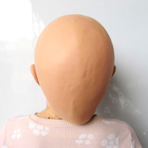 Realistic Full Head Natural Latex Mask for Fancy Cross Dress Disguise pictures & photos
