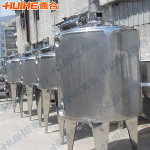 Stainless Steel Beer Fermenter China Manufacturer pictures & photos