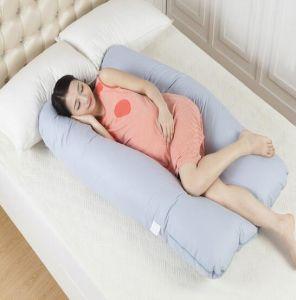 2018 Hot Sale Cotton Body Pillow Pregnancy Pillow pictures & photos