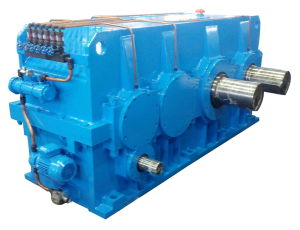 Yp Series Gearbox for Rubber Biaxial Leveling Machine pictures & photos