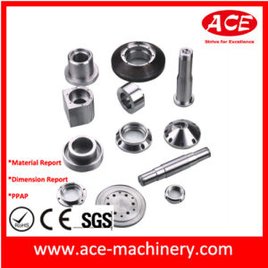 Q235 Steel Stamping Part with Dacromet Finish pictures & photos