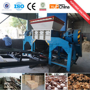 Crushing Machine for Empty Fruit Bunch pictures & photos