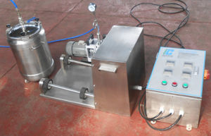 380V 10kg/Time R Gr20 0.5kw Vacuum Meat Tumbler pictures & photos