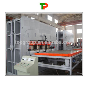 Multi-Layer Hot Press for Door Skin pictures & photos