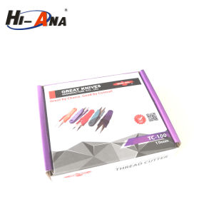 Customize Your Products Faster Office Lace Scissors pictures & photos