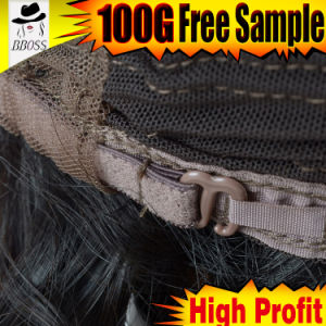 Women Wig 150%Density Lace Front Wig pictures & photos