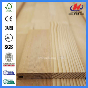 Drum Sheet Thickness: 0.9mm to 1.0mm MDF Plain Decorative MDF Panel pictures & photos