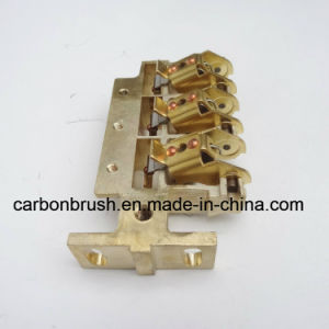 Buy Copper Motor Brush Holders Manufacturer in China pictures & photos