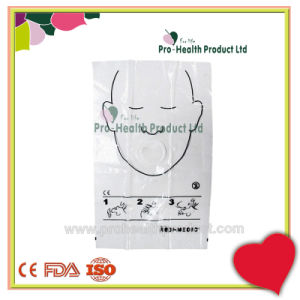 Disposable Mouth To Mouth Face Shield 36PCS Roll CPR pictures & photos