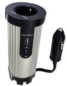 Coca Style 400W Car Power Convenient Electrical Car Inverter pictures & photos