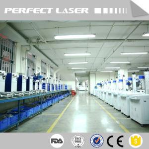 20W Portable Fiber Laser Marking Machine pictures & photos