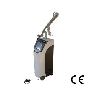 2017 40W Fractional CO2 Machine for Vaginal Rejuvenation Fractional CO2 Laser for Scar pictures & photos