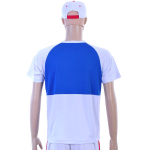 Wholesale Custom Guangzhou Cheap Football T Shirts pictures & photos