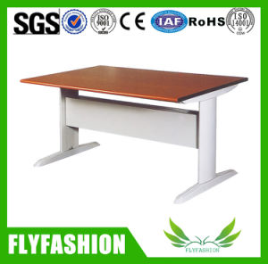 Wooden School Library Student Study Table (ST-42) pictures & photos