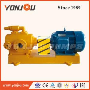 Yonjou Progressive Cavity Bitumen Pump pictures & photos