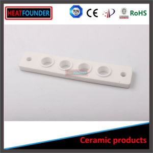 95% Al2O3 Electrical Ceramic Insulator pictures & photos
