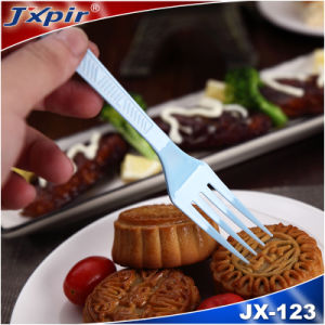 Wholesale Disposable Plastic Cutlery Fork Knife and Spoon pictures & photos