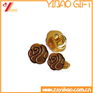 Promotion Gifts Sport Lapel Pin for Suvenir (YB-MP-53) pictures & photos