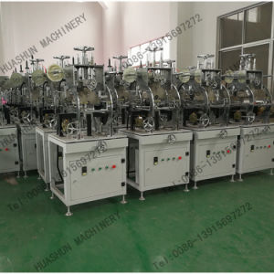 Laminating Machine for Plastic Photo Frame Hot Foil Stamping pictures & photos