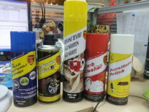 High Quality Carburetor Cleaner pictures & photos