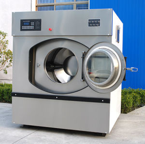 Professional Laundry Equipment CE Approved (XGQ-30F/50F/100F) pictures & photos