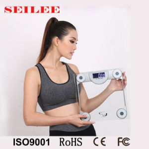 Digital Personal Weighing Machine Weiging Scale pictures & photos