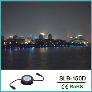 6W Die-Casting Aluminium LED DOT Light pictures & photos