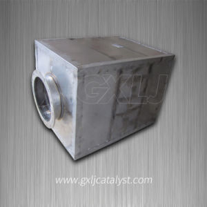 Vessel Use DPF Particulate Filter with Muffler pictures & photos