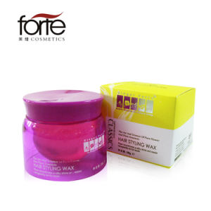 100ml Professional Make Hair Styling Wax pictures & photos