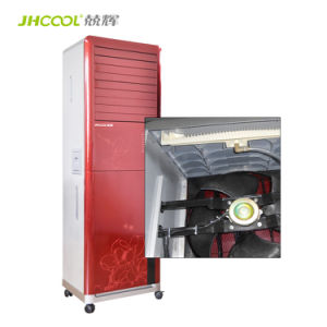 Mechanicall Factory Large Airflow Mini Portable Room Air Cooler pictures & photos