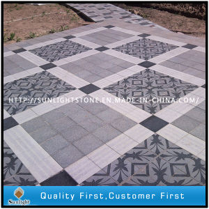 G684 Kerbstone/Cobble Stone/Kerb Stone/Cube Stone for Landscaping pictures & photos
