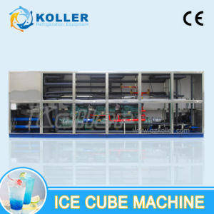 Koller 20tons Large and Edible Cube Ice pictures & photos