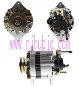 Auto Alternator with Pump Lr170-401, Lr170-410 pictures & photos