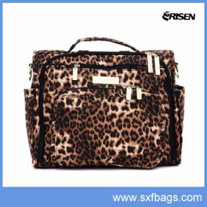 Customized High Quality Mummy Baby Changing Diaper Bags pictures & photos