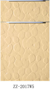 3D Edge Anti-Scratch Glossy Lct MDF Board (FD-002) pictures & photos
