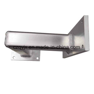 OEM Aluminum Bracket and Support Furniture Metal Frame pictures & photos